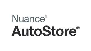 Nuance-AutoStore